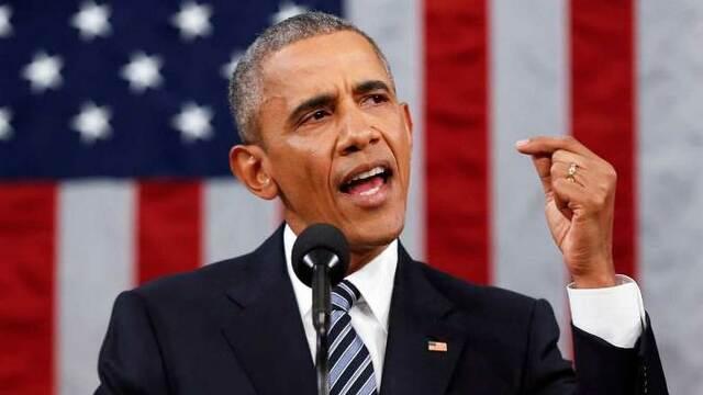 Barack Obama, primer presidente afroamericano de EE.UU