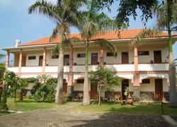 Malang (casa noviciado)