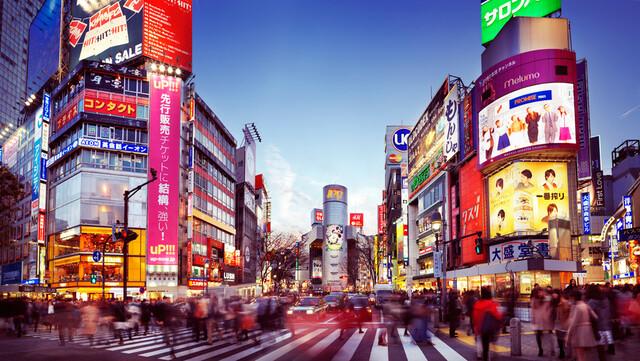 ViAtGe a JaPó