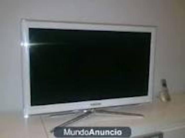Última televisión adquirida.