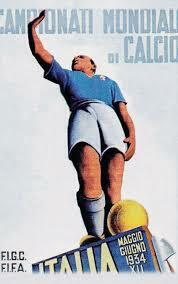 Copa Mundial 1934 Italia