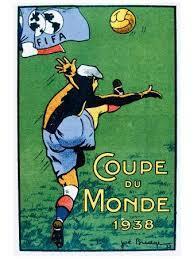 Copa Mundial 1938 Francia