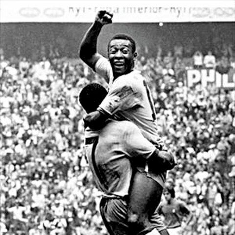 Copa Mundial 1958 Suecia