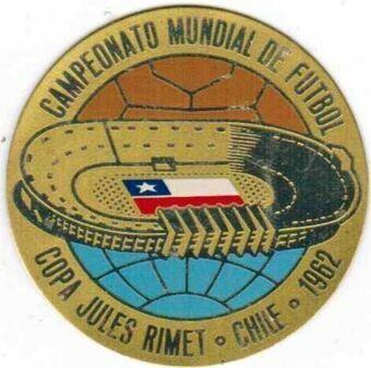 Copa Mundial 1962 Chile