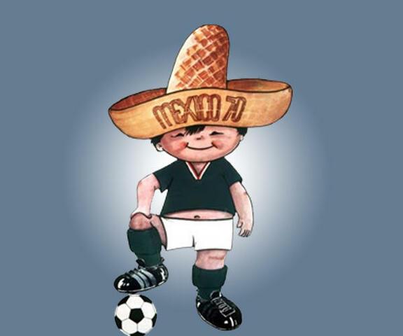 Copa Mundial 1970 México