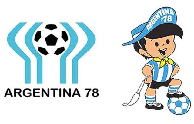 Copa Mundial 1978 Argentina