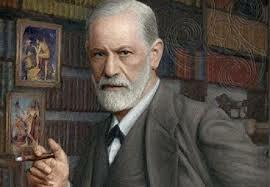 Nacimiento de Freud