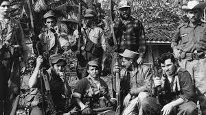 •Bay of Pigs Invasion