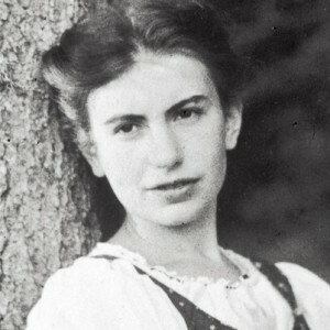 Nace Ana Freud, (Hija de Freud,investigadora en psicoanalisis infantil)