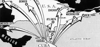 •Cuban Missile Crisis