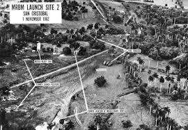 •Cuban Missile Crisis (1962)