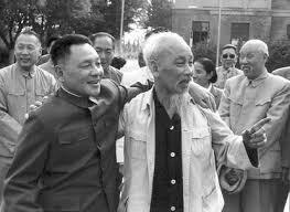 Ho Chi Minh Established Communist Rule in North Vietnam