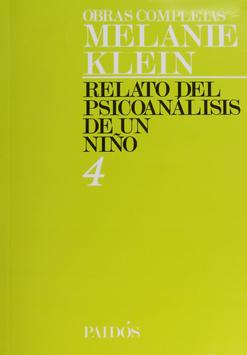 """Melanie Klein publica """"El psicoanálisis de niños"""""""