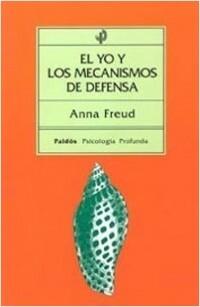 """Anna Freud publica """"El Yo y los mecanismos de defensa"""""""