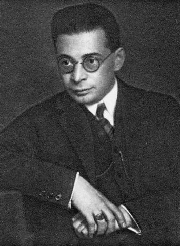 Nace Otto Rank (Trabajó junto a Freud durante veinte años y editó importantes revistas sobre psicoanálisis)