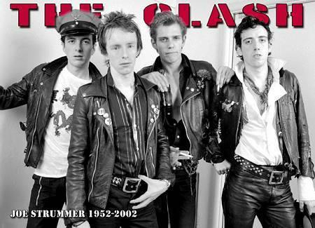 La década de 1970. El punk