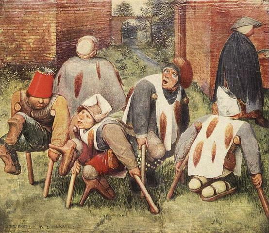 Primeros Asilos por parte de la Iglesia
