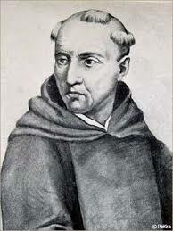 Fray Pedro de Leon