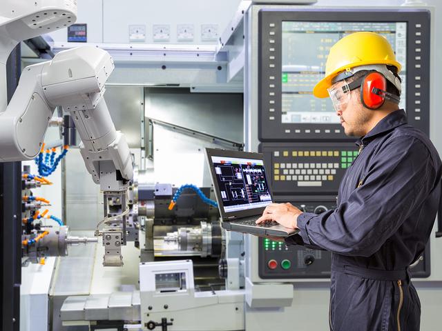Automatización e Industrialización en México
