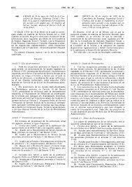 Orden 29 de Marzo de 1985