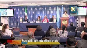 Conferencia UNESCO (Tailandia)