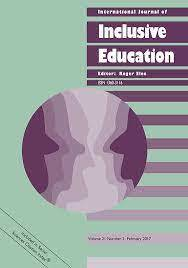 International Journal of Inclusive Education