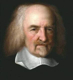 Empirismo: Thomas Hobbes
