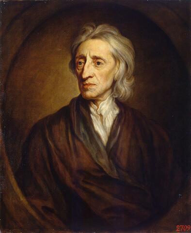 Empirismo: John Locke