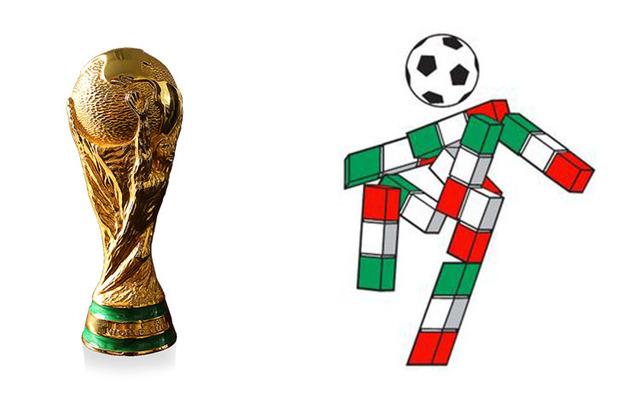 Copa Mundial 1990 Italia