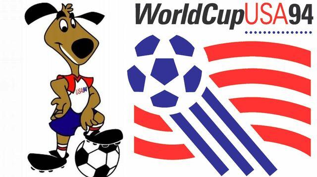 Copa Mundial 1994 Estados Unidos