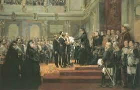 La Constitución de 1876