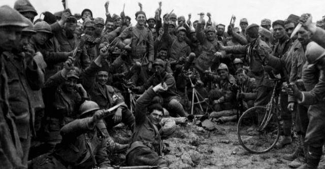 Fine WWI
