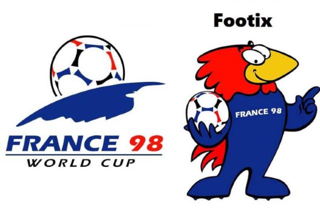 Copa Mundial 1998 Francia