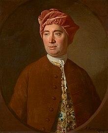 Empirismo: David Hume