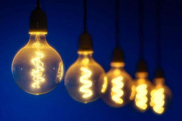 Invenzione della Corrente Elettrica