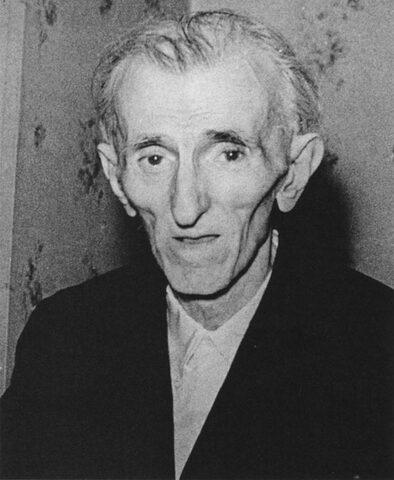 Morte Nikola Tesla