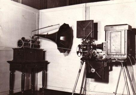 Kinetófono