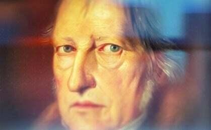 Idealismo: Georg Wilhelm Friedrich Hegel