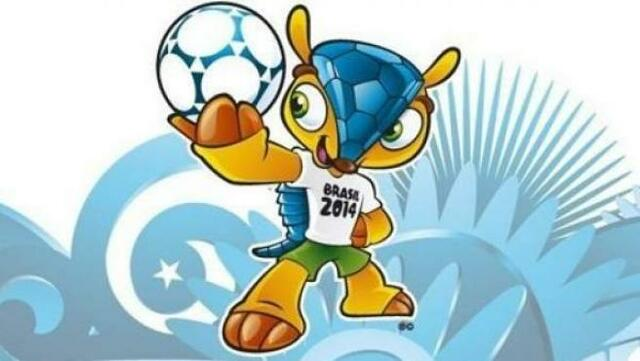 Copa Mundial 2014 Brasil