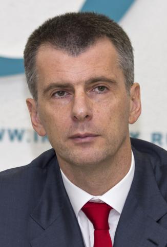 Elezioni politiche in Russia del 2018