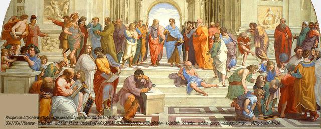 Griegos (500 a 200 a.c)