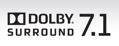 Dolby Surround 7.1