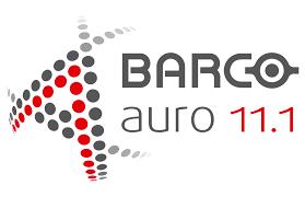 Barco Auro 11.1