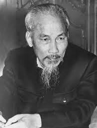 •Ho Chi Minh Established Communist Rule in North Vietnam