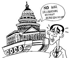 •War Powers Resolution