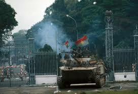 •Fall of Saigon