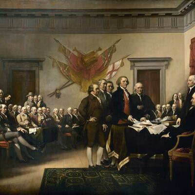 La conquête et le changement d'empire : 1760-1791 timeline