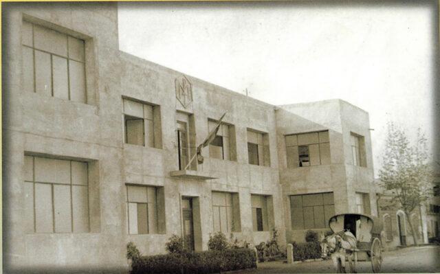 Colegio en Orihuela