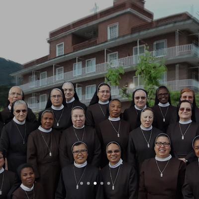 Expansión de la Congregación carmelita timeline