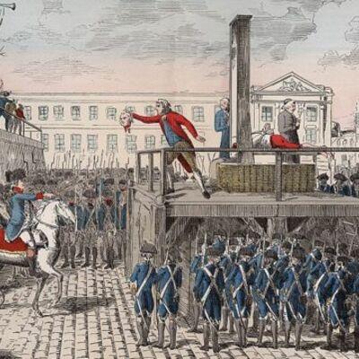 Revolución Francesa (1789 - 1799). timeline
